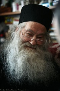 Parintele Justin Parvu, Manastirea Petru Voda