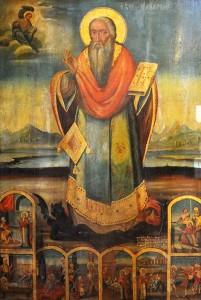Sf Haralambie