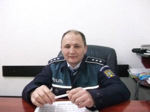 comisarul sef Preda