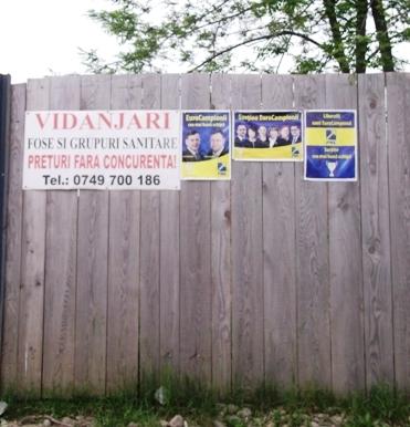 candidati la locul loor