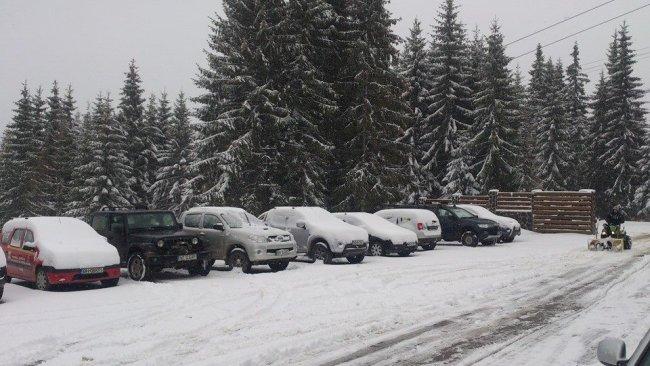 ninge in durau