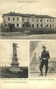 regimentul 15 razboieni