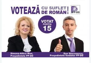 voteaza cu sufletul...sau cu degetul