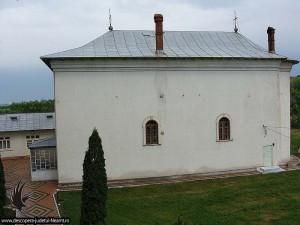 biserica Sf Dimitrie Gadinti