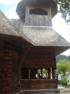 Biserica Galu