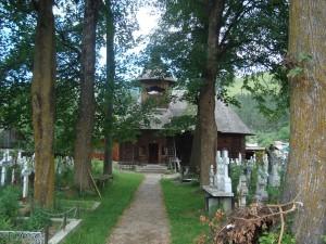 Biserica din Galu