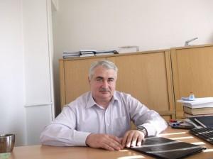 Gabriel Nacu