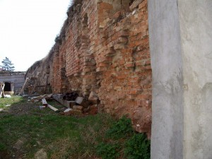 zidul de incinta