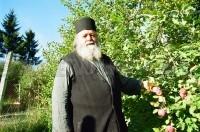 Starețul Mânăstirii Sihăstria a trecut la cele veșnice