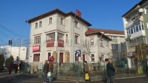 casa construita de Carol Zani