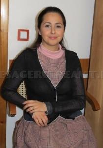 Dr. Iulia Echim