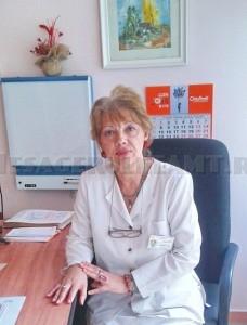 elena dragomirescu