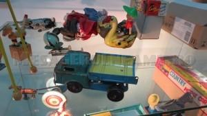"""Jucăria de la care a început """"Muzeul copilăriei anilor '70"""""""