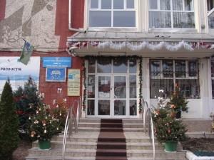 Colegiul Gheorghe Cartianu
