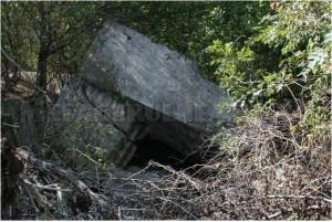 Cazemata din Dumbrava