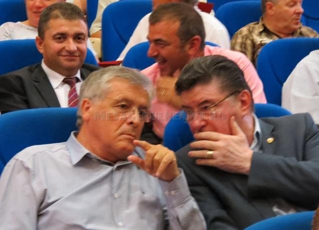 """Ioan Chelaru către Ioan Munteanu: """"Nelule, chiar 100%? L-am votat și eu pe Arsene?"""""""