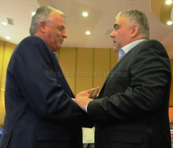 Frați și frății: Vlad Marcoci și Ion Asaftei