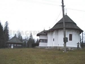 lipan 10 Biserica din Chiriteni