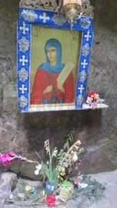 Peștera Cuvioasei Teodora