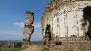 manastirea bociulesti 03 ruine