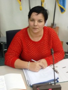 Mihaela CUCU