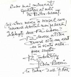 autograf-florin-piersic