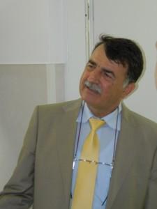 Dr. Ioan Lazar