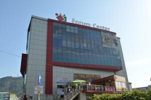 forum center