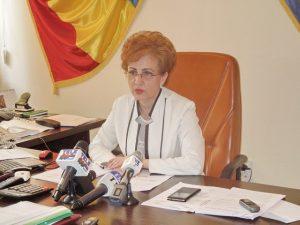 PRESEDINTE EMILIA ARCAN