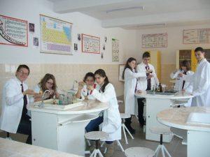 chimie concurs