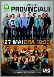provincialii concert 02