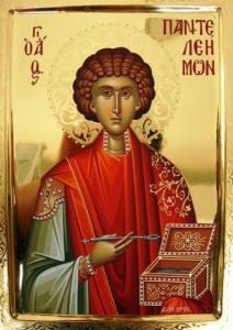 Sf_Pantelimon