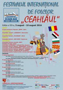 festival ceahlaul 2016 afis