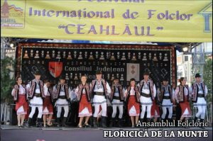 festival ceahlaul florica de la munte