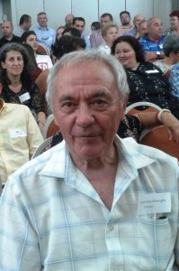 Prof. Gheorghe Dumitreasa