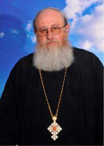 pr. Ioan Mihoc