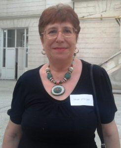 Prof. Sanda Spiridon