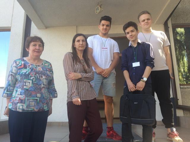 tinerii dezbat 2017 premiere (9) calistrat hogaș
