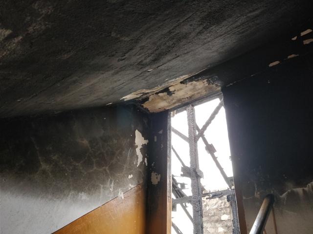 incendiu bloc nemtesc (6)