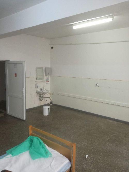 Salon inainte de modernizare 2
