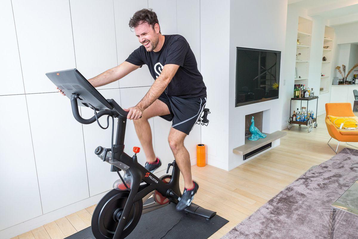 bicicleta fitness pentru slabit