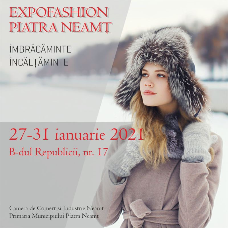 EXPOFASHION