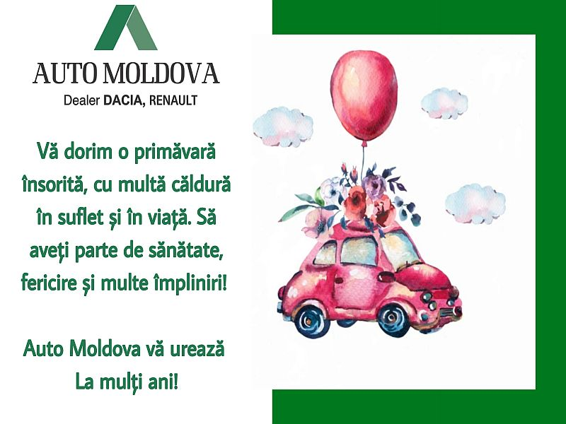 AUTO MOLDOVA