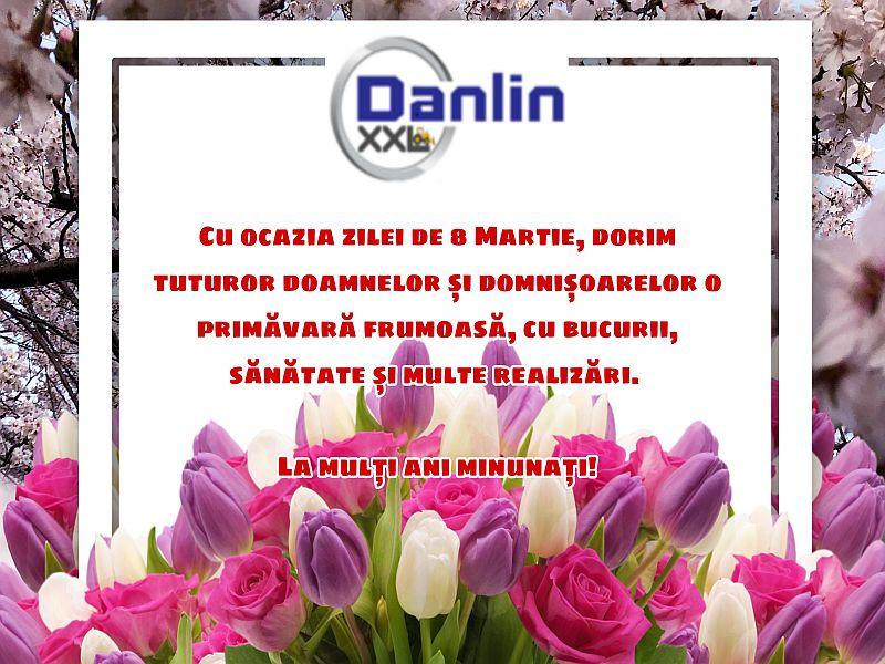 Danlin XXL
