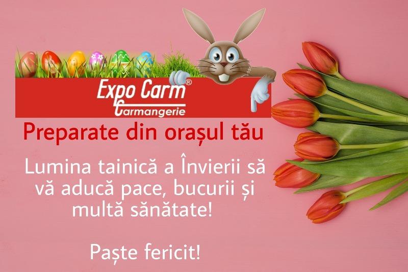 Expocarm