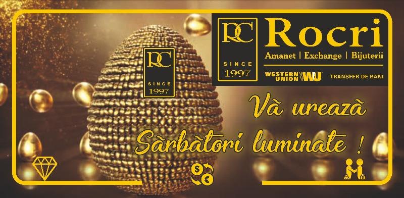 Rocri Trade