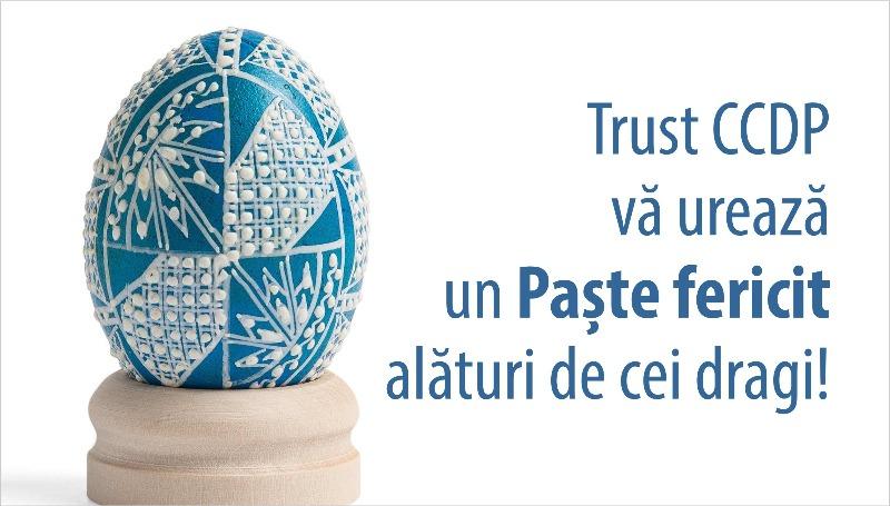 Trust CCDP